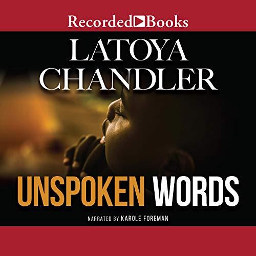 Unspoken Words Titelbild