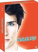 カイルXY シーズン3 COMPLETE BOX [DVD]
