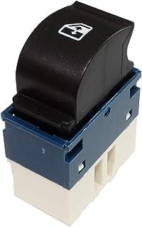 AERZETIX   C40910   Schalter   für fensterheber   vorne   rechts   kompatibel mit   735417034   für auto