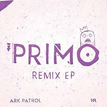 Primo Remixes EP