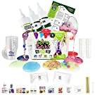 Unicorn Slime ! Glow in the Dark Slime! Slime Making Kit for Girls and Boys (100+ pieces). Cool Toppings for Endless Slime Combos! Arts and Crafts for Girls!