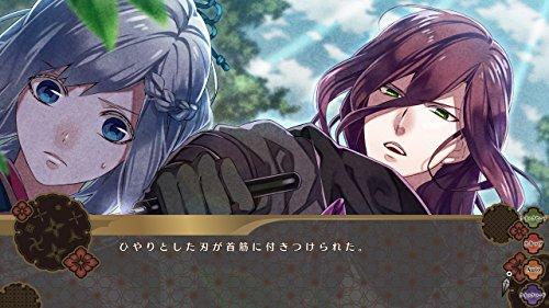 Nightshade/百花百狼 【日本語/英語】|オンラインコード版