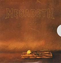 Best megadeth prince of darkness Reviews