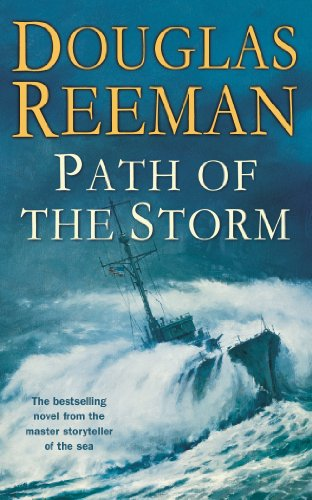 Path of the Storm (English Edition)
