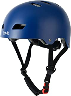 Bavilk Skateboard Bike Helmets CPSC ASTM Certified Multi Sports Scooter Inline Roller Skating 3 Sizes Adjustable for Kids Youth Adults