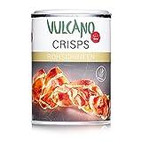 VULCANO Crisps, Rohschinken - Chips, 35 g