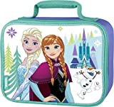 Frozen lunchbag