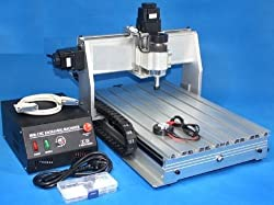 Gowe 1013 Inch CNC Router