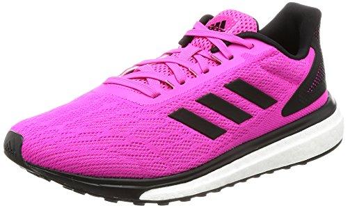 Adidas Response Lt W, Zapatillas de Running para Mujer, Rosa (Rosimp/Negbas/Negbas), 41 1/3 EU
