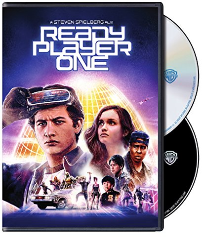 Ready Player One (Special Edition) (DVD)
