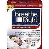 Best Breathe Nasal Dilators - Breathe Right Extra Strength Tan Nasal Strips, Nasal Review