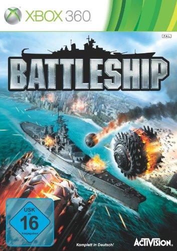 Battleship - [Xbox 360]