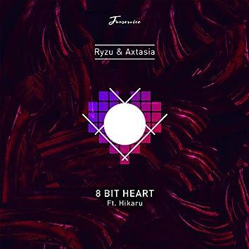 8-Bit Heart (feat. Hikaru Station)