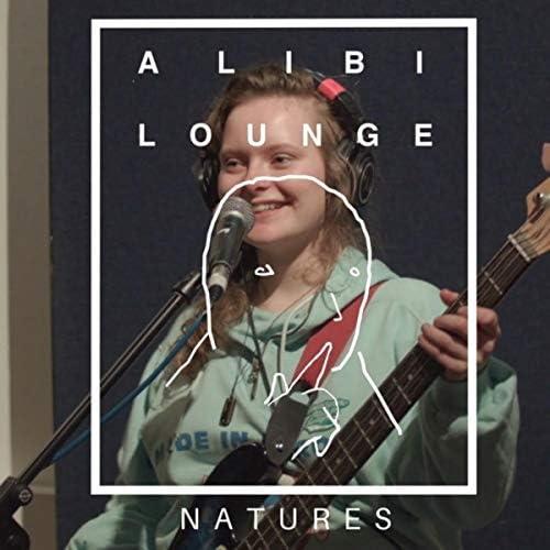 Alibi Lounge feat. The Natures