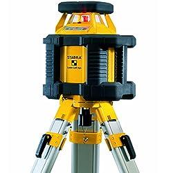 Stabila lar250set itself laser beam leveling Rod