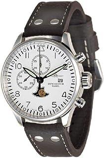 Zeno - Watch Reloj Mujer - Vintage Chrono 7768 - Limited Edition - 4100-i2