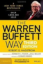 The Warren Buffett Way by Robert G. Hagstrom(2013-09-30)