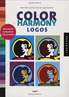 Color Harmony: Logos: More Than 1,000 Colorways for Logos That Work