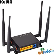 multi lte router