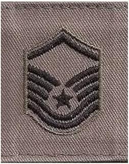 US Air Force ABU Gortex Loop Rank