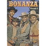 Bonanza Volume 1, Escape To Ponderosa / Blood Line [Slim Case] by Lorne Greene