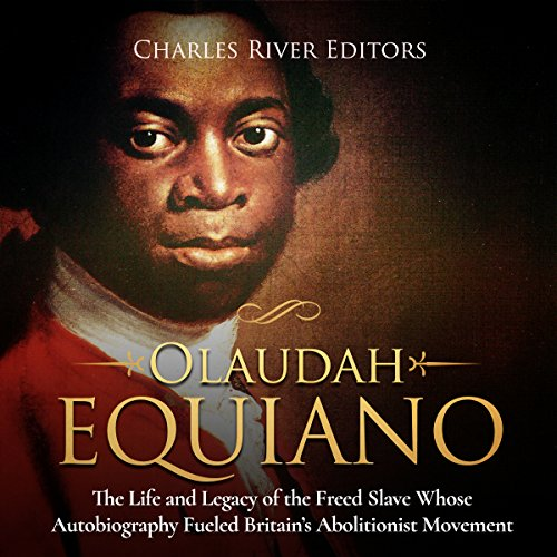 Olaudah Equiano cover art