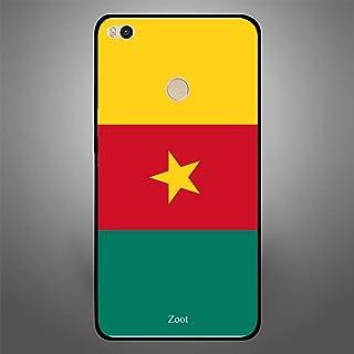 Xiaomi MI MAX 2 Cameroon Flag, Zoot Designer Phone Covers