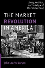 Best american market revolution Reviews