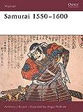 Warrior 007 - Samurai 1550 - 1600