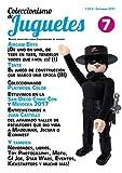 Revista Coleccionismo de Juguetes - Número 7