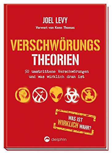 Verschwörungstheorien: 50 umstrittene Verschwörungen und was wirklich dran ist