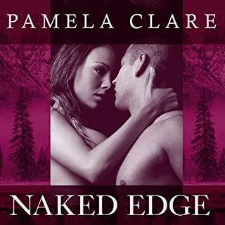 Naked Edge     I-Team Series, Book 4              By:                                                                                                                                 Pamela Clare                               Narrated by:                                                                                                                                 Kaleo Griffith                      Length: 13 hrs and 7 mins     381 ratings     Overall 4.5