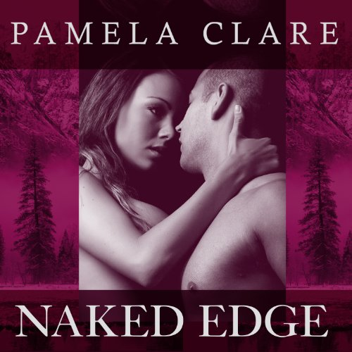 Naked Edge audiobook cover art