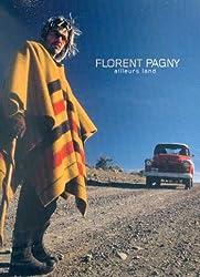 Ailleurs Land : Florent Pagny (partitions)