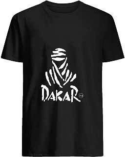 Rally Paris Dakar Merchandise T shirt Hoodie for Men Women Unisex