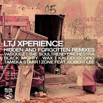 LTJ Xperience Presents Hidden and Forgotten Remixes
