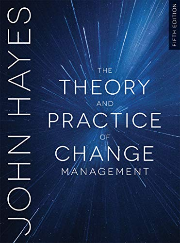 The Theory and Practice of Change Management (English Edition)