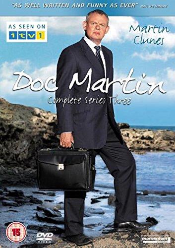 Doc Martin - Complete Series 3 [UK Import]