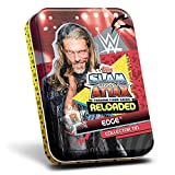 Topps WWE Slam Attax Reloaded 2020 - Collector Tin 3 - Edge