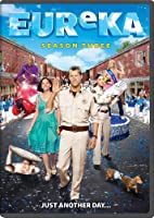 Eureka: Season 3 [DVD] [Import]
