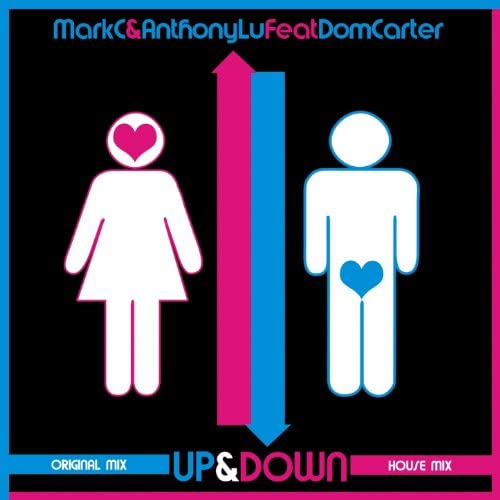 Mark C & Anthony Lu feat. Dom Carter