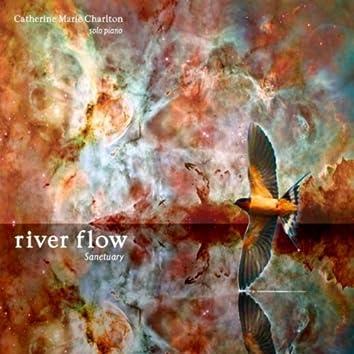 River Flow - Sanctuary