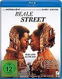 Beale Street [Blu-ray]