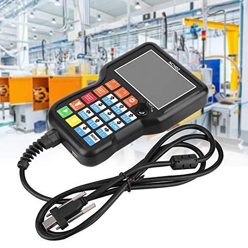 RONGW JKUNYU CNC Motion Controller, Controlador del Sistema NCH02 CNC Controlador de Movimiento Junta de + 24V Fuente de alimentación conmutada Accesorios de informática