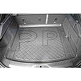 X & Z PPH – Alfombrilla de goma para maletero para I-Pace SUV a partir de año de fabricación 07.2018