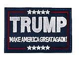 U-LIAN Trump Patch...image