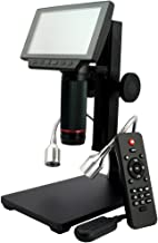Opti-Tekscope OT-SC Digital HDMI Microscope Macro Camera with 5