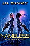 Nameless: An Intergalactic Scifi Thriller