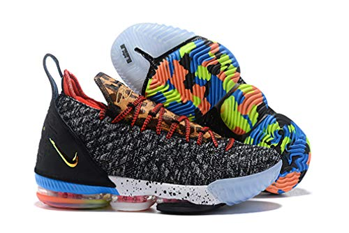 Mens Synthesis Sneaker Shoes Lebron 16