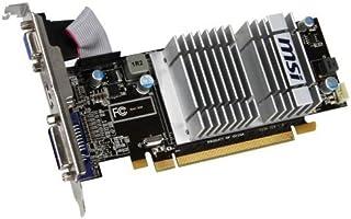 MSIビデオRadeon hd54501GB PCIE ddr3( r5450-md1gd3h / LP ) -
